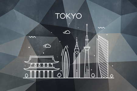Postgraduate and Doctorate courses in Tokyo, Japan